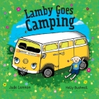 Lamby Goes Camping Cover Image