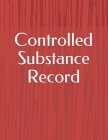 Controlled Substance Record Cover Image