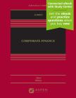 Corporate Finance (Aspen Select) Cover Image