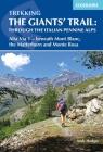 Trekking The Giants' Trail: Through the Italian Pennine Alps: Atla Via 1 - Beneath Mont Blac, the Matterhorn and Monte Rose Cover Image