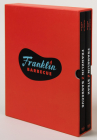 The Franklin Barbecue Collection [Special Edition, Two-Book Boxed Set]: Franklin Barbecue and Franklin Steak Cover Image