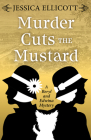 Murder Cuts the Mustard Cover Image