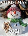 Christmas 2021 Calendar Cover Image