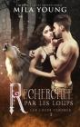 Recherchée Par Les Loups: A Paranormal Romance Cover Image
