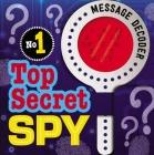Folder No. 1: Top Secret Spy Cover Image