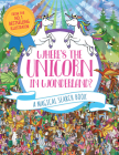 Where's the Unicorn in Wonderland?, 2: A Magical Search Book Cover Image