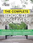 The Complete Book of Colleges, 2013 Edition Cover Image