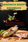 Sandwich Rezept Kochbuch Cover Image