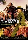 National Park Ranger: An American Icon Cover Image