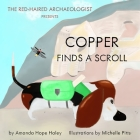 Copper Finds a Scroll Cover Image