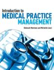 Introduction to Medical Practice Management Cover Image