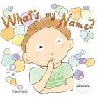 What's my name? REYANSH Cover Image