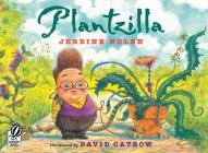 Plantzilla Cover Image