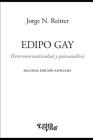 Edipo Gay: Heteronormatividad y psicoanálisis. Cover Image