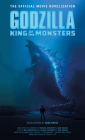 Godzilla: King of the Monsters - The Official Movie Novelization Cover Image