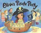 Olive's Pirate Party Cover Image