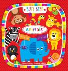 Animals (Busy Baby) Cover Image