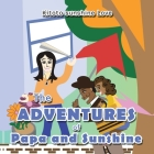 The Adventures of Papa and Sunshine Cover Image