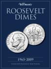 Roosevelt Dime 1965-2009 Collector's Folder Cover Image