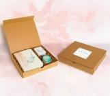 Self-Care Boxed Gift Set (Inner World) Cover Image