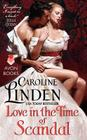 Love in the Time of Scandal Cover Image
