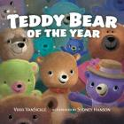 Teddy Bear of the Year Cover Image