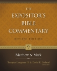 Matthew - Mark (Expositor's Bible Commentary) Cover Image