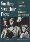 You Have Seen Their Faces (Brown Thrasher Books) Cover Image