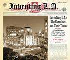 Inventing L.A.: The Chandlers and Their Times Cover Image