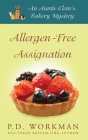 Allergen-Free Assignation (Auntie Clem's Bakery #3) Cover Image