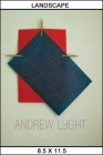 Andrew Lyght: Full Circle (Samuel Dorsky Museum of Art) Cover Image