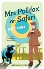 Mrs Pollifax on Safari Cover Image