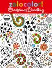 Zolocolor! Christmas Doodling Cover Image