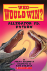 Alligator vs. Python (Who Would Win?)  Cover Image