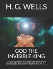 God the Invisible King Cover Image