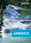 Moon Jamaica (Travel Guide) Cover Image