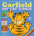 Garfield Fat Cat 3-Pack #16 Cover Image