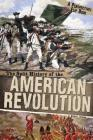 The Split History of the American Revolution (Perspectives Flip Books) Cover Image