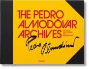 The Pedro Almodovar Archives Cover Image