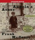 Angela's Ashes: A Memoir Cover Image