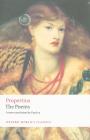 Propertius: The Poems (Oxford World's Classics) Cover Image