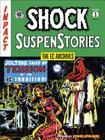 EC Archives, The: Shock Suspense Stories Volume 1 Cover Image