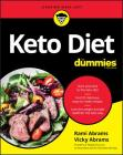 Keto Diet for Dummies Cover Image