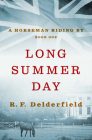Long Summer Day (Horseman Riding by #1) Cover Image