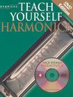 Step One: Teach Yourself Harmonica [With DVD] (Step One Teach Yourself) Cover Image