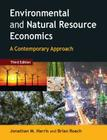 Environmental and Natural Resource Economics: A Contemporary Approach Cover Image