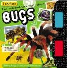 i explore Bugs [With 3-D Glasses] Cover Image
