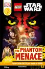DK Readers L2: LEGO Star Wars: The Phantom Menace (DK Readers Level 2) Cover Image