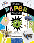 Recycled Paper Projects Cover Image
