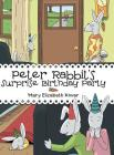 Peter Rabbit's Surprise Birthday Party Cover Image